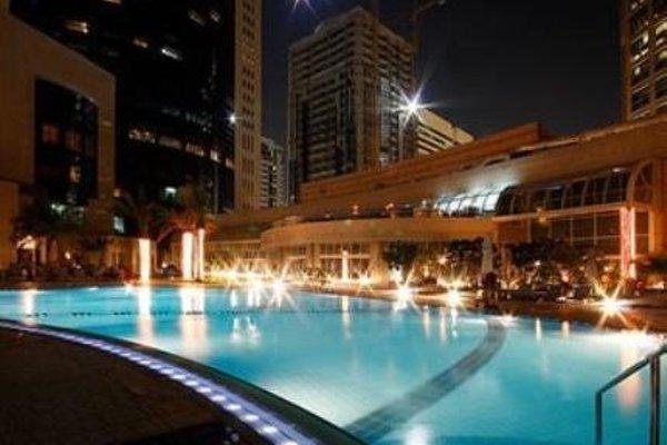 Al Ain Palace Hotel Abu Dhabi - фото 21