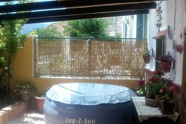 Alojamiento Rural Huerto Del Frances - фото 10