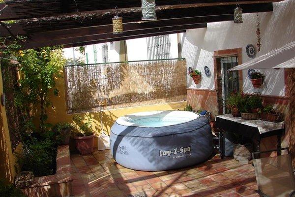 Alojamiento Rural Huerto Del Frances - фото 11