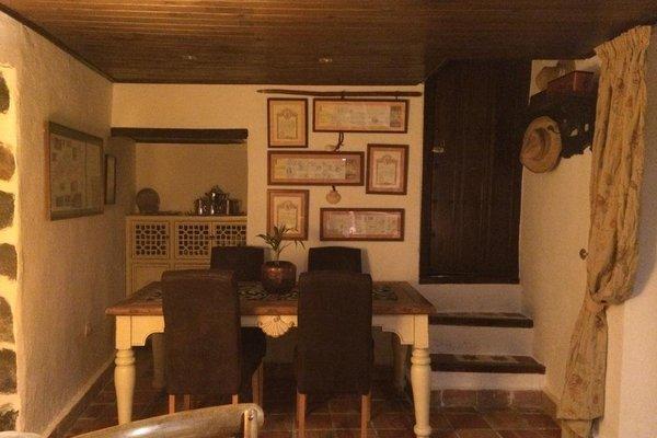 Alojamiento Rural Huerto Del Frances - фото 13
