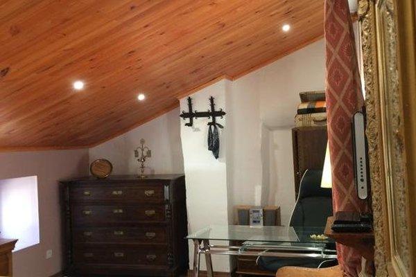 Alojamiento Rural Huerto Del Frances - фото 15
