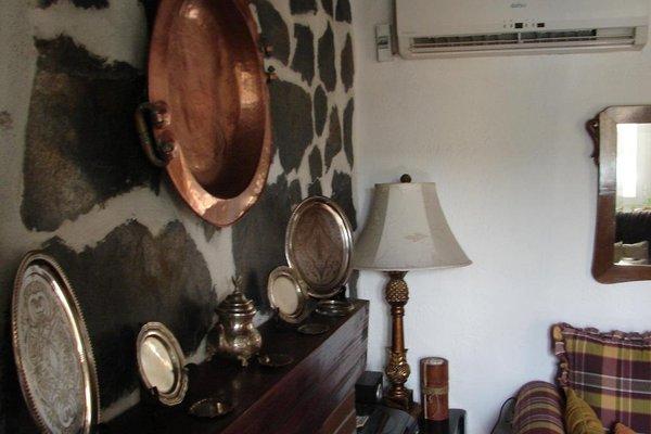 Alojamiento Rural Huerto Del Frances - фото 18