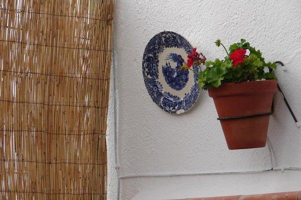Alojamiento Rural Huerto Del Frances - фото 20