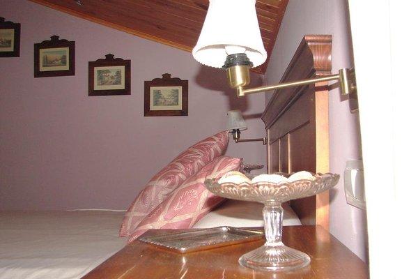 Alojamiento Rural Huerto Del Frances - фото 6