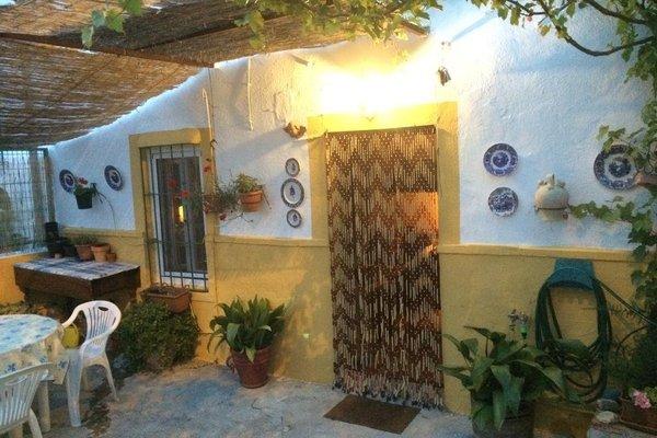 Alojamiento Rural Huerto Del Frances - фото 8