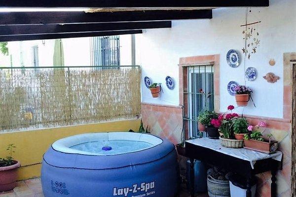 Alojamiento Rural Huerto Del Frances - фото 9