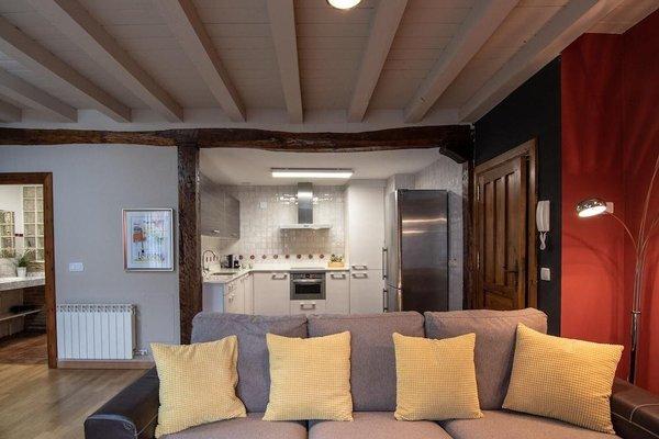 Apartamento Haro - 3