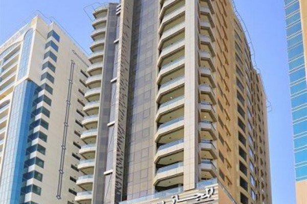 Al Majaz Premiere Hotel Apartments - 19