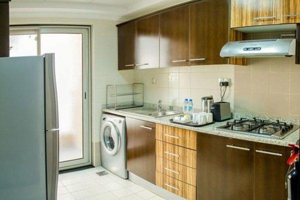 Al Majaz Premiere Hotel Apartments - 9