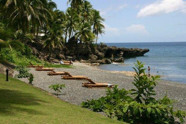 Kuting Reef Resort - 11