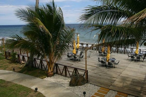 Kuting Reef Resort - 14