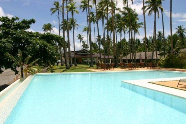 Kuting Reef Resort - 7