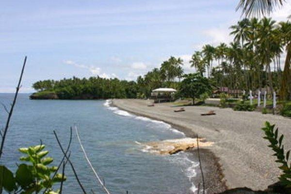 Kuting Reef Resort - 8