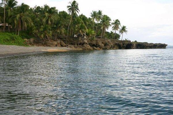 Kuting Reef Resort - 9