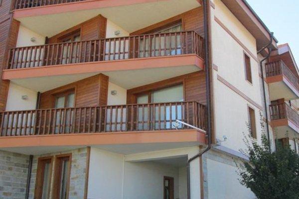 Bondis Alexander Services Apartments - фото 35