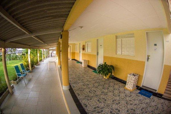 Hotel Mardunas e Centro de Eventos - фото 12