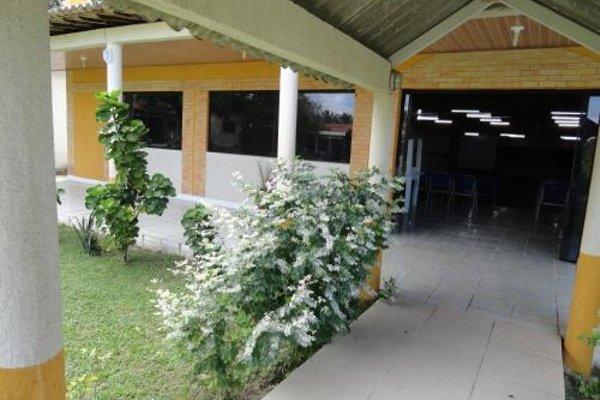 Hotel Mardunas e Centro de Eventos - фото 15