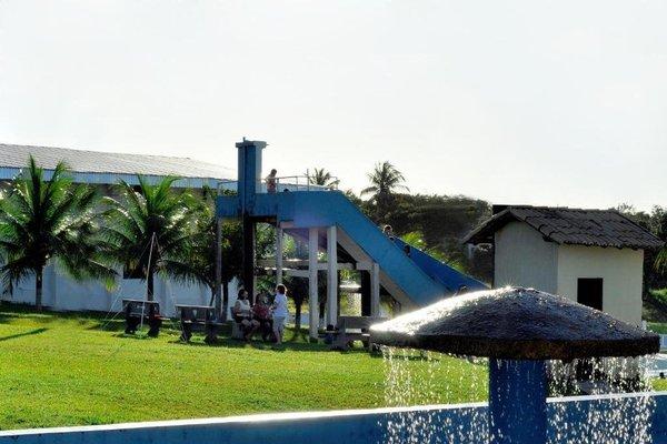 Hotel Mardunas e Centro de Eventos - фото 20