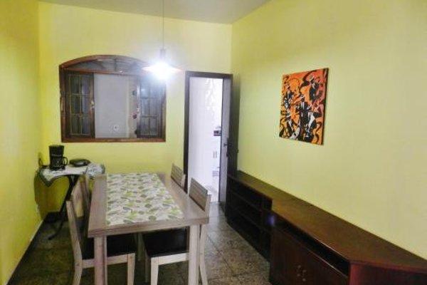 Rio Way Beach Hostel - фото 10