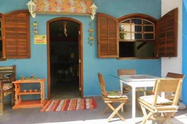 Rio Way Beach Hostel - фото 14