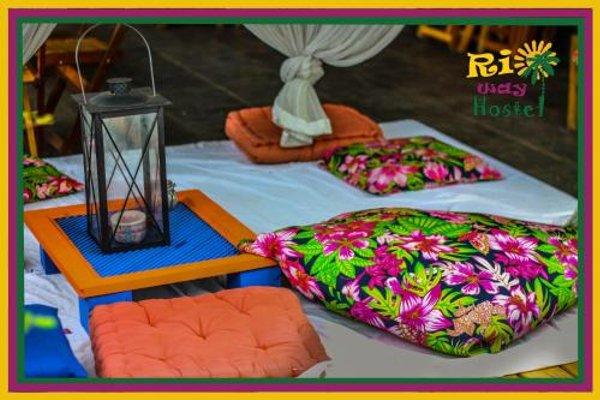 Rio Way Beach Hostel - фото 16