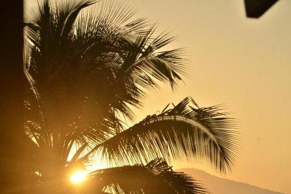 Rio Way Beach Hostel - фото 18