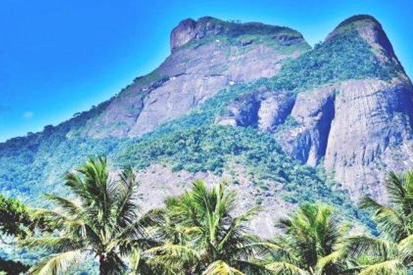Rio Way Beach Hostel - фото 19