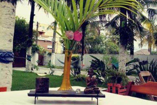 Rio Way Beach Hostel - фото 20
