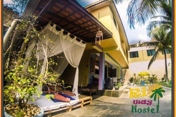 Rio Way Beach Hostel - фото 22