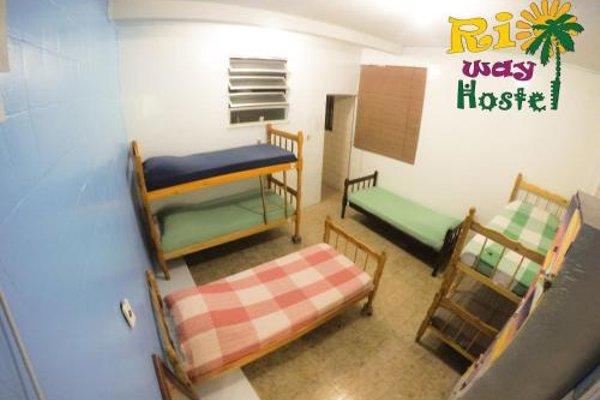 Rio Way Beach Hostel - фото 3