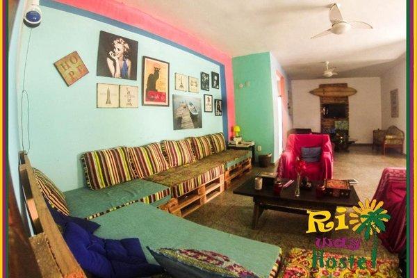 Rio Way Beach Hostel - фото 6