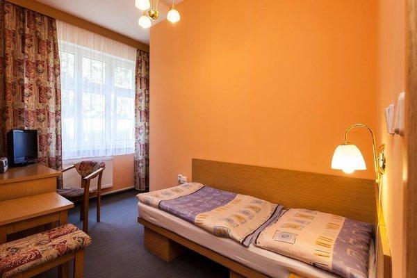 Vila Tereza - фото 50