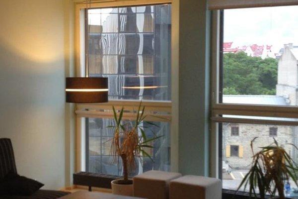 Goodson & Red Rotermanni Quarter Apartments - 50