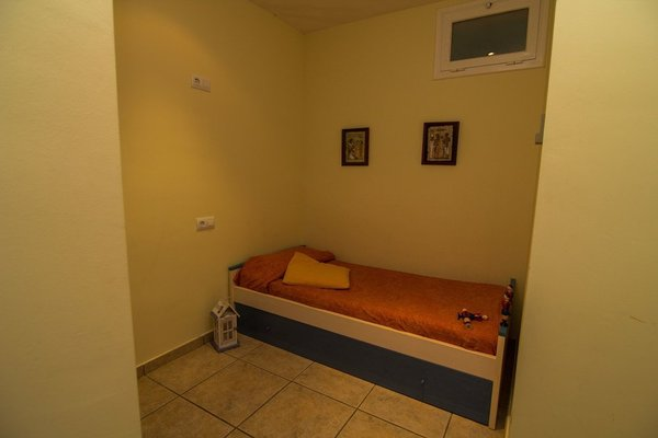 Agi Rodas Apartments - фото 11