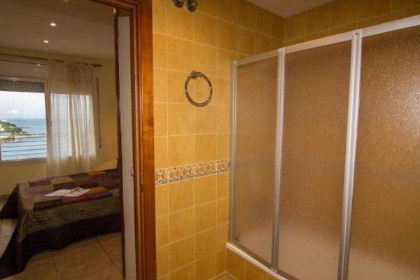 Agi Rodas Apartments - фото 13
