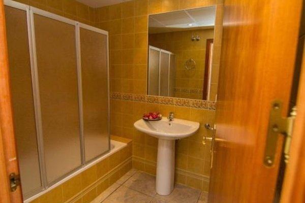 Agi Rodas Apartments - фото 14