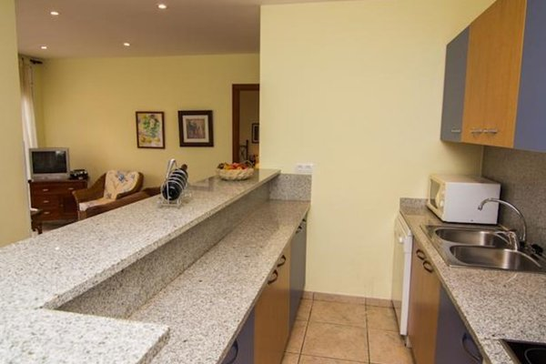 Agi Rodas Apartments - фото 15