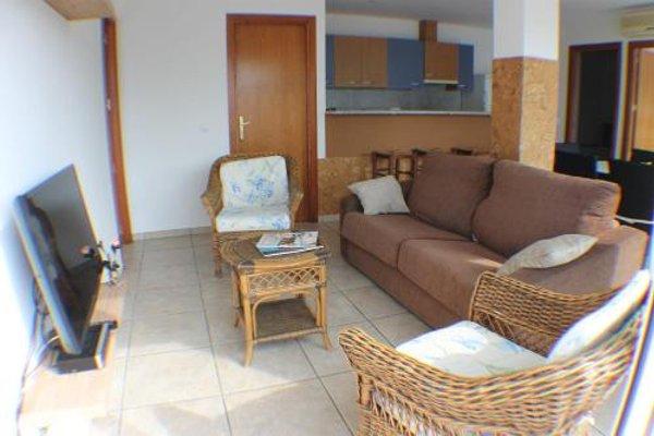 Agi Rodas Apartments - фото 19