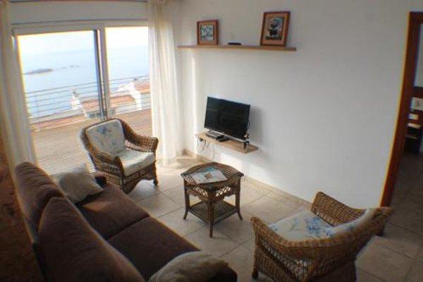 Agi Rodas Apartments - фото 20