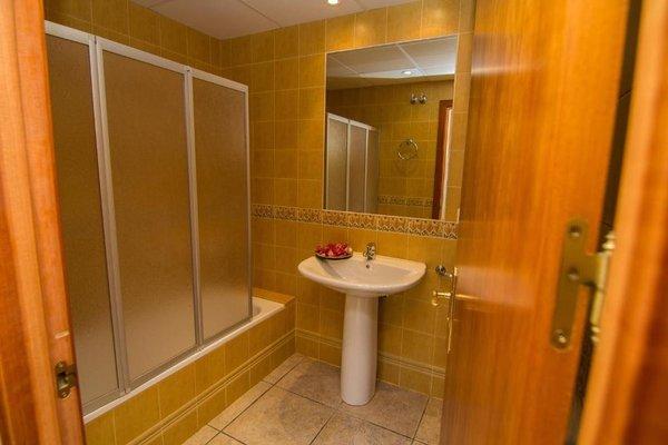 Agi Rodas Apartments - фото 4
