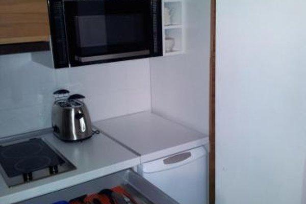 Apartamentos Clavero - фото 14
