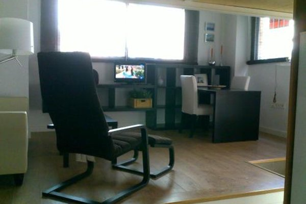 Apartamentos Clavero - фото 15
