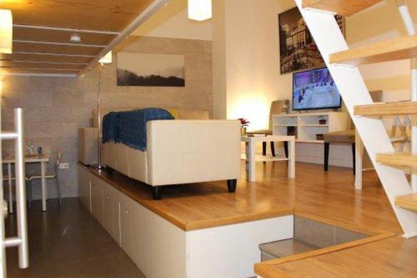 Apartamentos Clavero - фото 16