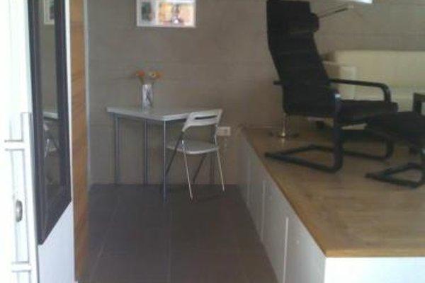 Apartamentos Clavero - фото 17