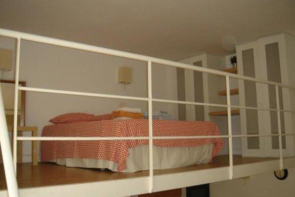 Apartamentos Clavero - фото 18