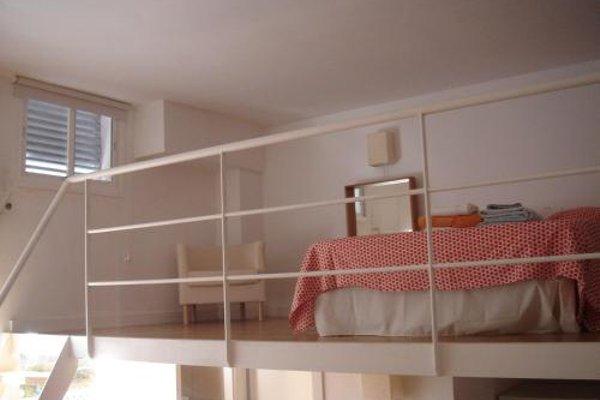 Apartamentos Clavero - фото 19