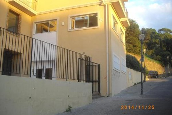 Apartamentos Clavero - фото 23