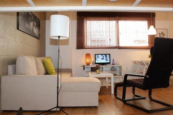 Apartamentos Clavero - фото 4