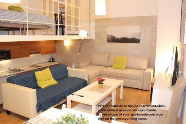 Apartamentos Clavero - фото 6