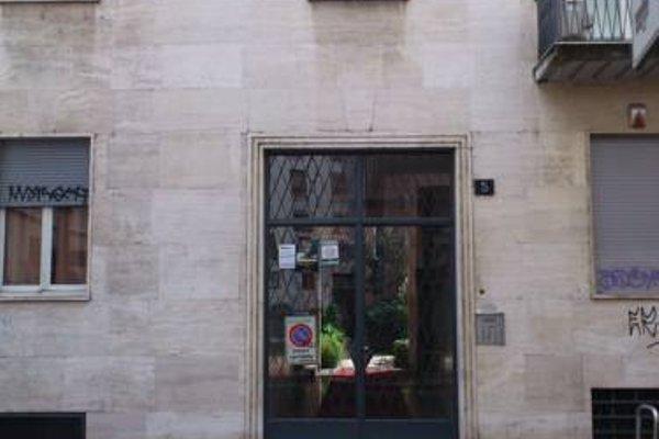 Apartments San Martino - фото 23
